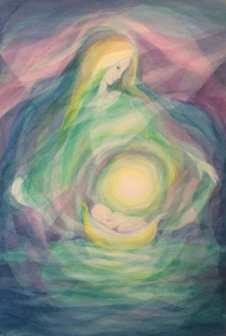 Anne Bebek Bağlanması