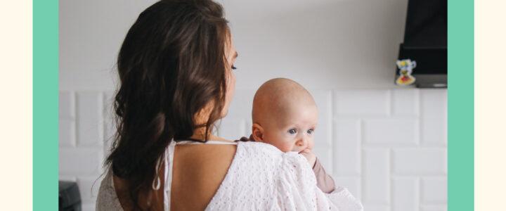 Bebek Alış verişi
